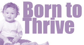 borntothrive Text